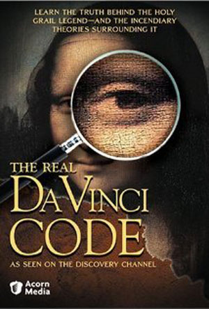 The Real Da Vinci Code (2005)