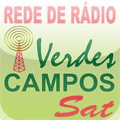 ouvir a Rádio Verdes Campos Sat FM 102,9 ao vivo e online Campo Maior