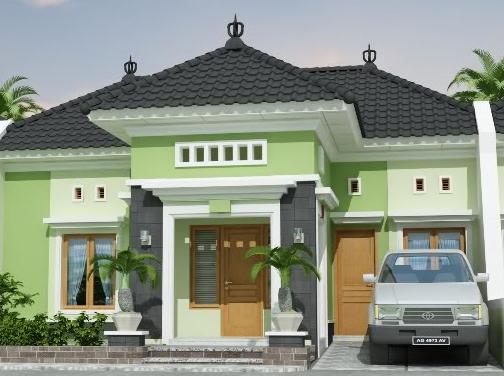 Warna Cat Rumah Minimalis Bagian Interior