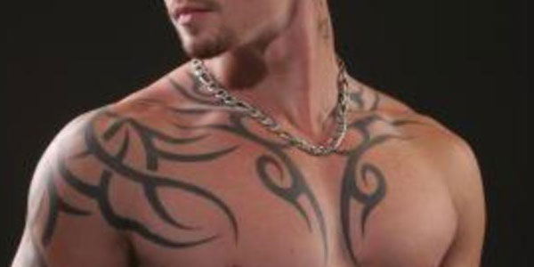 Top 35 TribalTattoos For men