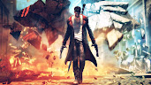 #22 Devil May Cry Wallpaper