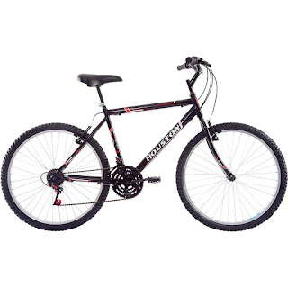 bicicleta hammer houston aro 26