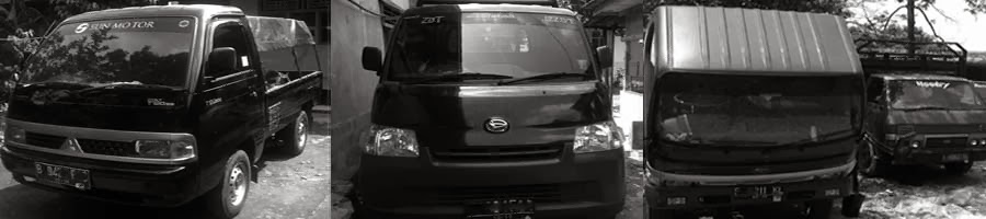 0856.178.777.2 SEWA PICK UP / TRUCK  JABODETABEK