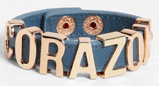 BCBGeneration 'Affirmation' Bracelet Corazon