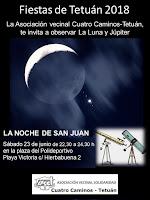 Noche de San Juan: Más allá de las estrellas