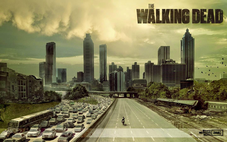 The Walking Dead 1º Temporada