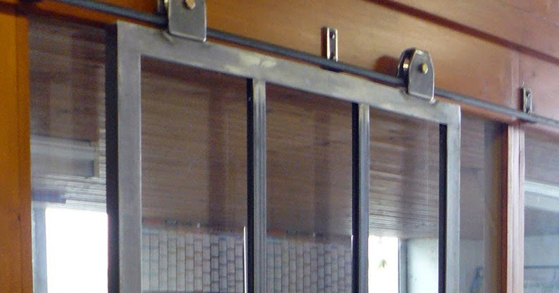 ferronnerie m tallerie serrurerie 79 deux s vres l 39 art du fer play porte style atelier. Black Bedroom Furniture Sets. Home Design Ideas