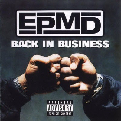EPMD - Back in Business (1997) Flac