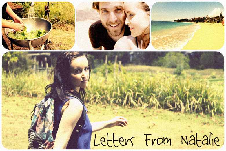 Letters From Natalie