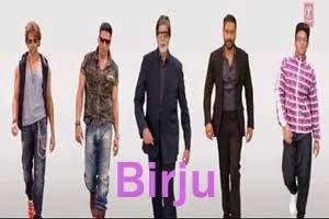 Birju