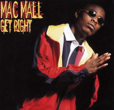 Mac Mall – Get Right (CDS) (1996) (320 kbps)