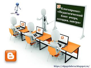Блогоинтервью с педагогами-блогерами России