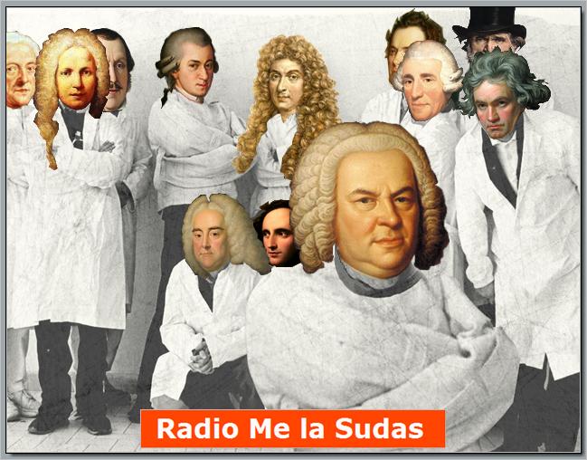 Radio Me la Sudas