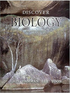 Discover Biology 2nd edition