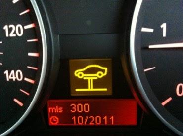 Bmw E90 Service Lights Symbols | Autos Post