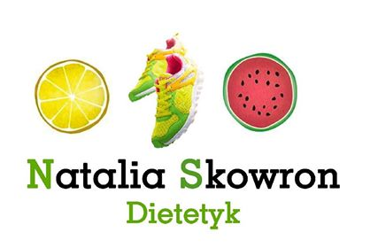 Natalia Skowron - Dietetyk