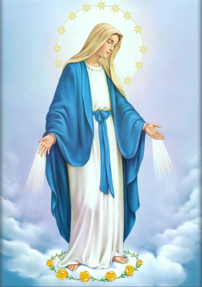 Grupo de Oración El Jardín de María Auxiliadora
