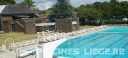 piscine extérieure liege huy