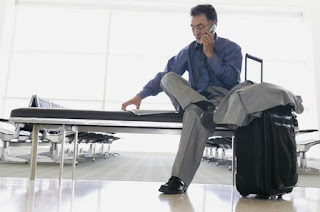 Travel expenses interview