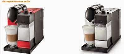 macchinetta caffè de longhi
