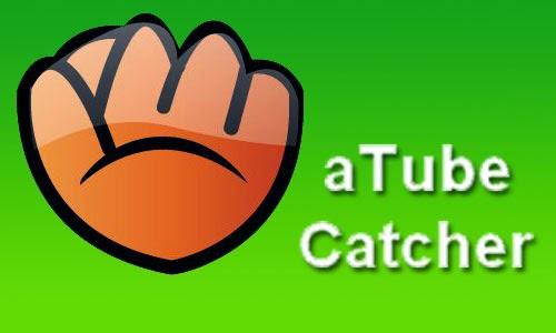 تحميل برنامج تحميل الفيديو وتحويله Download aTube Catcher
