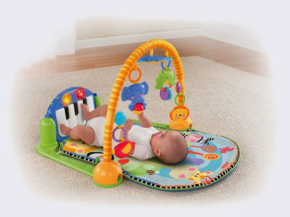 Passatempo Fisher-Price