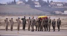 Una juez española investiga la muerte del cabo por fuego israelí