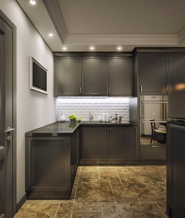 Apartment Kitchen Ideas Gorgeous Inspiration Design