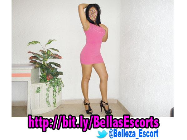 belleza paginas escort