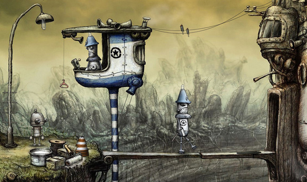 Download Machinarium Fullversion Mediafire