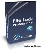GiliSoft File Lock Pro 6.3