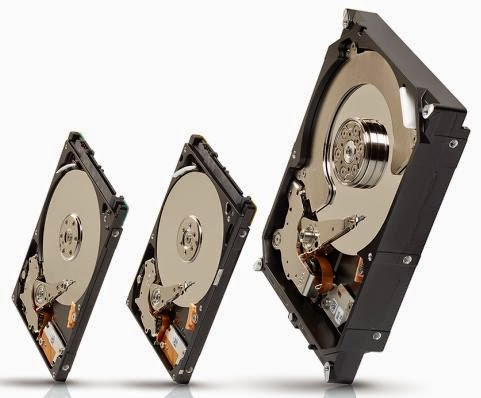 Seagate Ships 10 Millionth Solid-State Hybrid Drive
