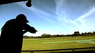 Documentário Alvo Olímpico - Tiro Esportivo