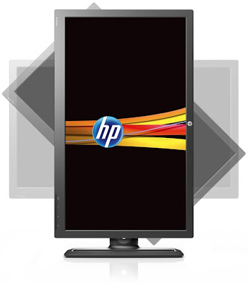 best HP ZR2740w LCD Monitor