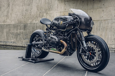 """The Bavarian Fistfighter"" by Rough Crafts"