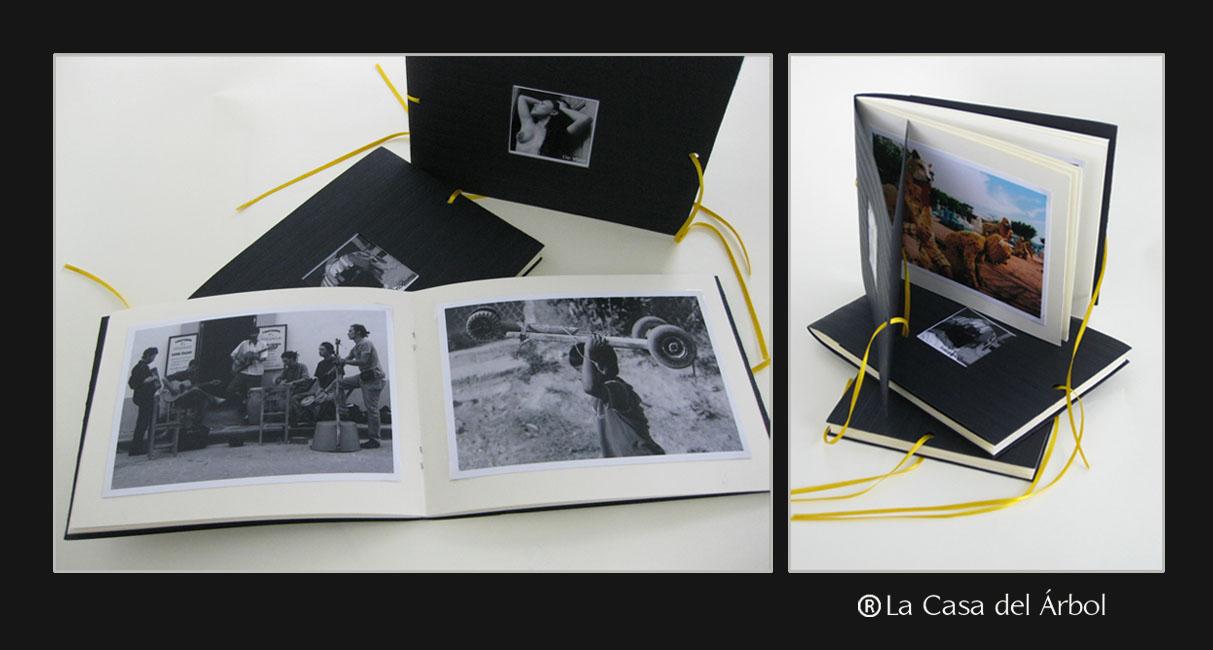 albumes fotograficos