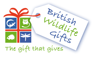 British Wildlife Gifts