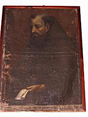 IL M. R. P. GIAMMARIA DA NOTO MINISTRO GENERALE DELL'ORDINE SERAFICO CAPPUCCINO  1625 - 1631