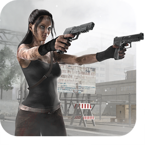 Zombie Defense: Adrenaline v2.33 Mod