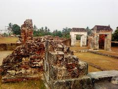 Situs Keraton Kaibon Banten