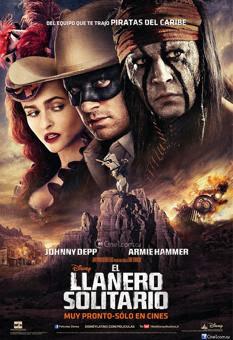 El Llanero Solitario – DVDRIP LATINO