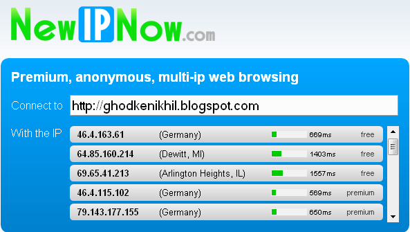 how to change your ip address on netflix