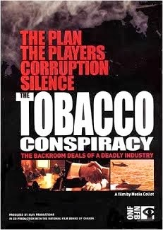 The Tobacco Conspiracy - Death Industries: