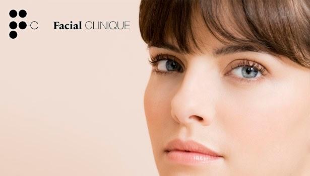 Facial CLINIQUE peeling quimico puntos negros