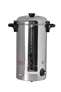 Boilere De Vin Fiert Profesionale, Boiler Vin Fiert Din Otel Inoxidabil, Boiler Vin Fiert Cu Un Singur Perete, Pentru Uz Intens, Pret, 10 Litri, Horeca