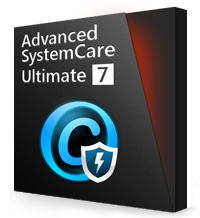 Advanced SystemCare (ASC) Ultimate 7 Full Version + Crack(Patch)