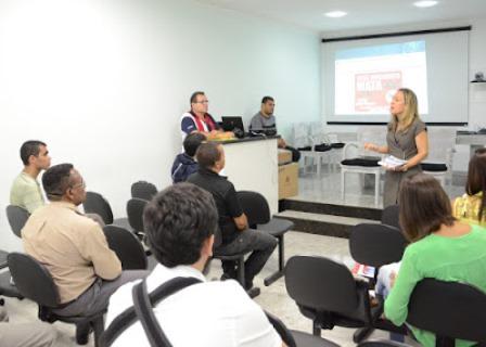 GERES fortalece parceria com a imprensa para combater doenças