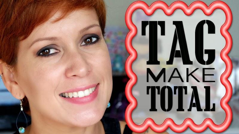 Tag: Make Total
