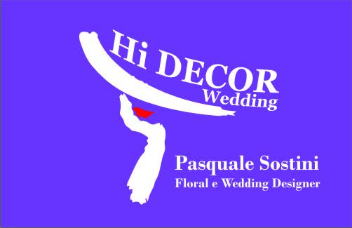 Pasquale Sostini HiDecor Designer