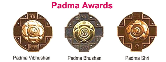 Padma Award 2016 Winners for ssc,upsc,ibps,nda,cds,tnpsc,uppsc